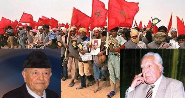 الإهمال المغربي للوثائق التاريخية يهدد مصير قضية الصحراء