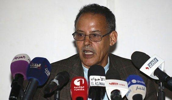 """تنحية خداد فرصة للجزائر والبوليساريو للتخلص من """"العلبة السوداء"""" لملف الصحراء"""
