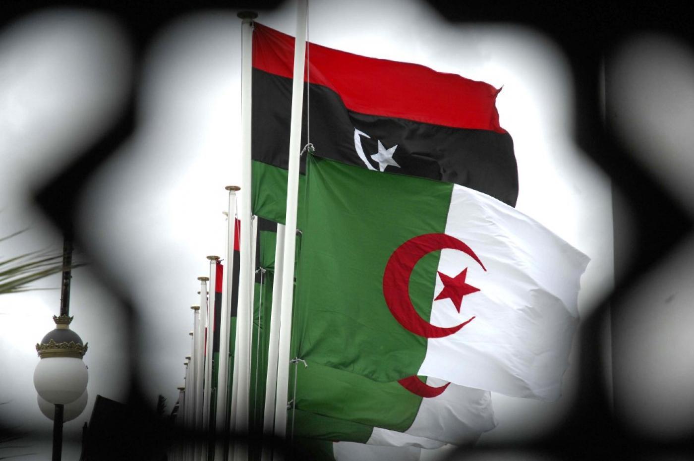 Les responsables algériens devraient s'occuper de ses affaires intérieures plutôt que celles de son