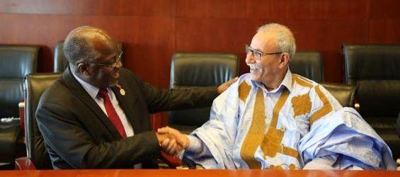 Les pays pro-Polisario ont du mal à avaler la pillule marocaine à l'UA