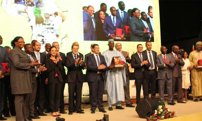1er forum africain de la formation professionnelle