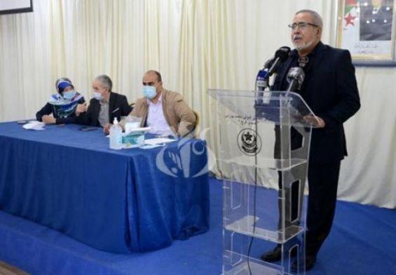 أحداث الكركرات تعجل بتأسيس منظمة للصحفيين الجزائريين الموالين للبوليساريو