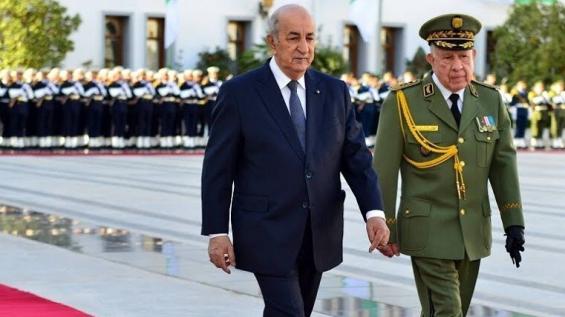 الجزائر تحاول الخروج من أزمتها الداخلية بالتهجم على المغرب