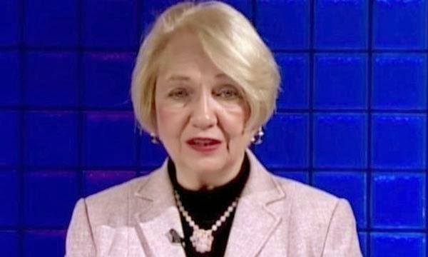 Nancy Huff dénonce le détournement massif des aides destinées aux populations des camps de Tindouf