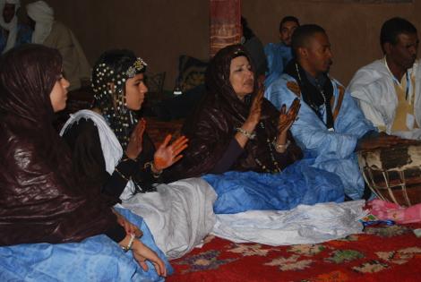 Culture Hassani