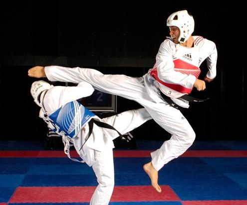 taekwondo (FRMTK)