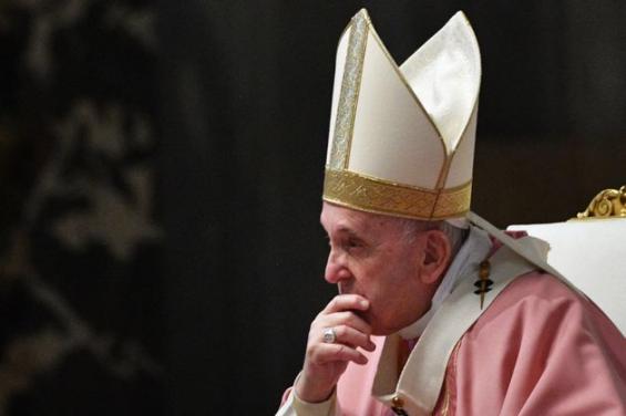 Le MPS sollicite une intervention du pape François