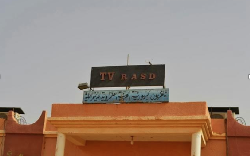 TV Polisario