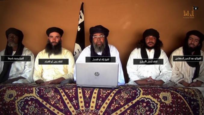 "Sahel: ""les djihadistes sont nés des décombres de la guerre civile algérienne"", selon un expert d'IC"