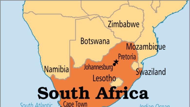 """Le Royaume du Lesotho décide de suspendre toutes ses déclarations et décisions antérieures concernant la pseudo """"rasd"""" (ministère des AE du Lesotho)"""