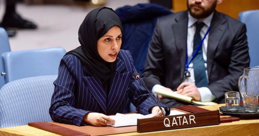 UN: Qatar Expresses Support for Moroccan Aspect of Sahara and for Autonomy Initiative
