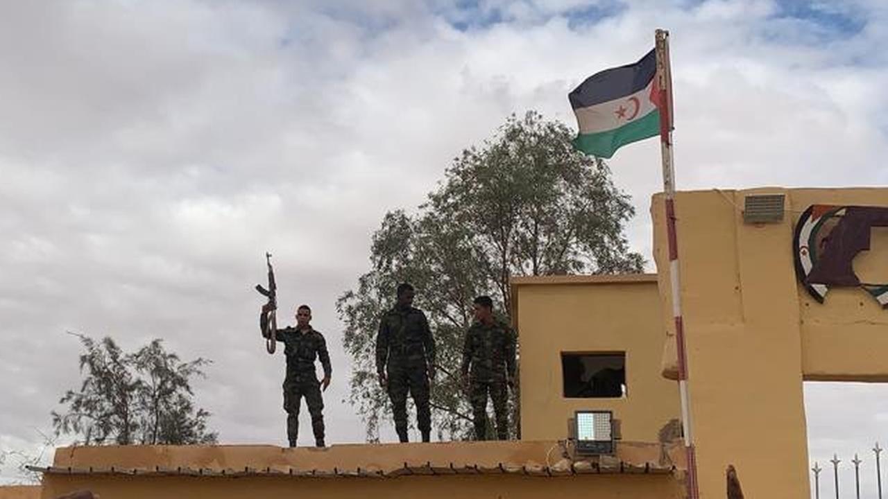 Les polisariens s'amusent à menacer le Maroc et ils ne sont pas les seuls. Du jamais vu !