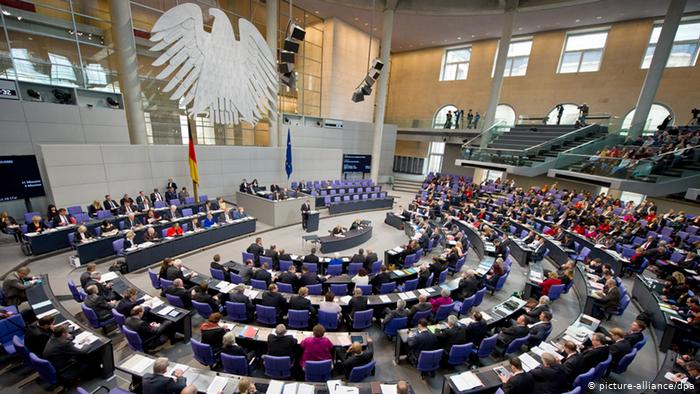 German Parliament rejects motion submitted by Pro-Polisario MPs
