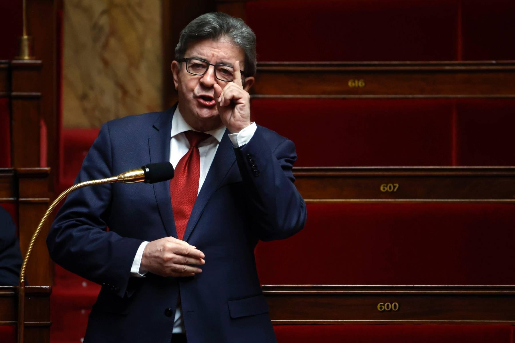 Le Tangérois (Tanjaoui) de l'Assemblée Nationale française souligne une nouvelle fois la réaction r