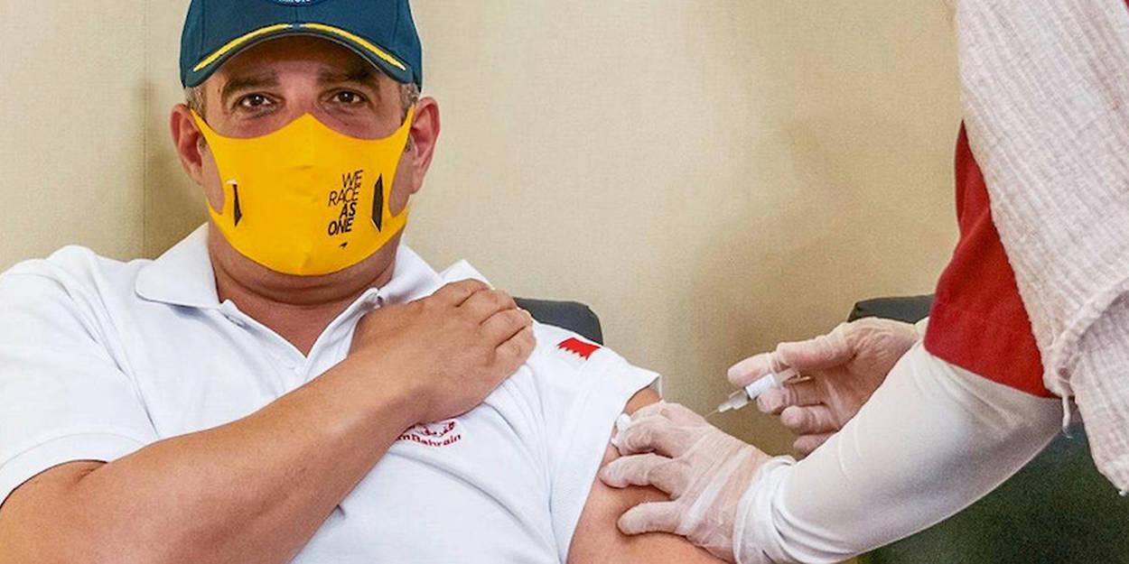 Même la population étrangère se fait vacciner gratuitement au Maroc