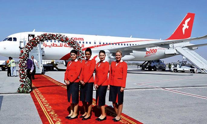 """La compagnie aérienne """"Air Arabia"""" lance le vol Marrakech-Dakhla à 581 DH"""
