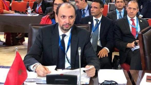 Union africaine: l'Algérie et ses sbires reprennent leurs basses manœuvres