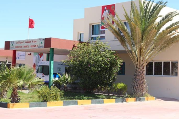 Dakhla : Acquisition de six générateurs de dialyse de haute gamme
