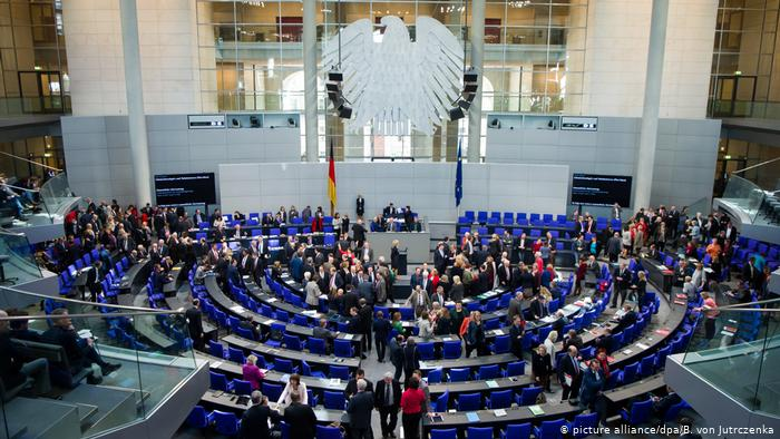 The German Parliament rejects two motions hostile to Morocco