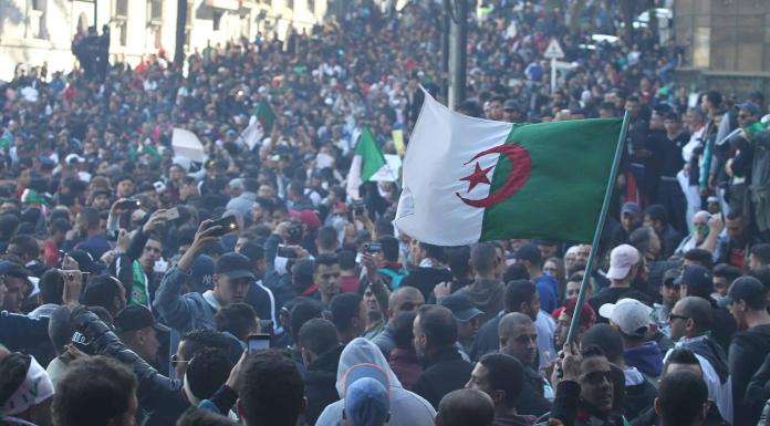 40ème vendredi de contestation en Algérie