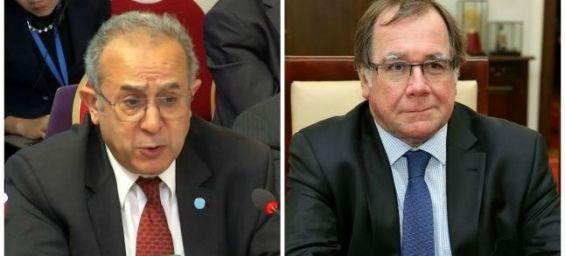 """L'Algérie à la manoeuvre pour une reconnaissance de la """"RASD"""" par la Nouvelle-Zélande"""