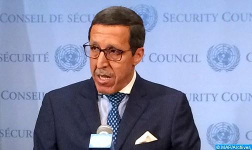 Christopher Ross aura été le meilleur diplomate que l'Algérie n'ait jamais eu