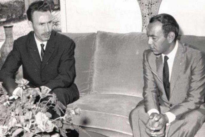 L'Algérie est-elle l'ennemie du Maroc ?