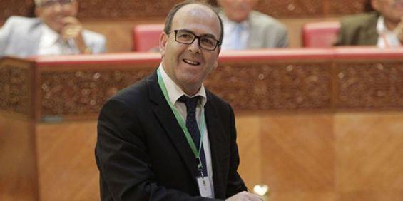 Hakim Benchammach.