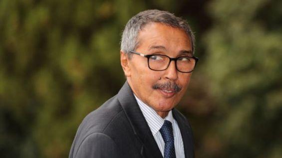 Khatri Addouh se serait opposé à la mise en place d'une commission d'enquête sur l'argent offert par l'Algérie et dilapidé par le Polisario