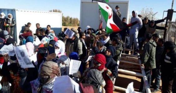 Disparition d'El Khalil Ahmed : La mobilisation de sa famille à Tindouf ne faiblit pas