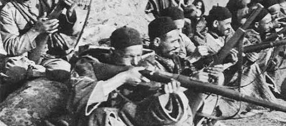 «Opération Écouvillon» : Dernière tentative coloniale pour en finir avec l'Armée de libération marocaine ?