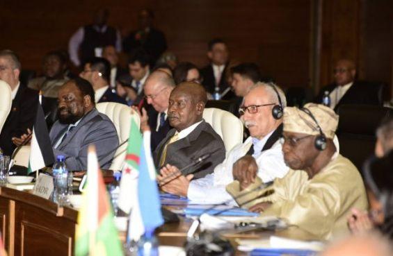 Pour saper tout rapprochement avec Rabat, le Polisario sponsor officiel d'une foire en Ouganda   .