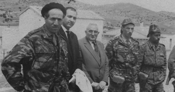تاريخ: عندما استنجد أول رئيس لأركان الجيش الجزائري بالمغرب