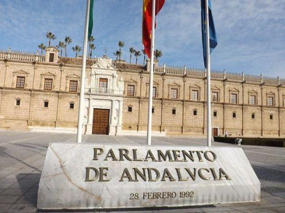 Le Parlement andalou finance des projets dans les zones dites «libérées» par le Polisario