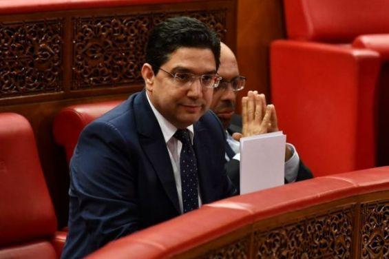 La première cause du Maroc est le Sahara et non la Palestine, rappelle Bourita aux élus PJD