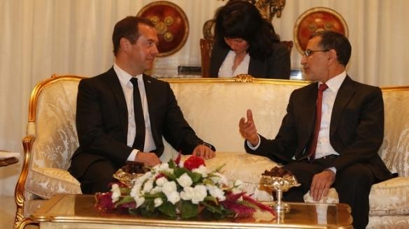 SAHARA: LE MAROC SALUE LA POSITION DE LA RUSSIE