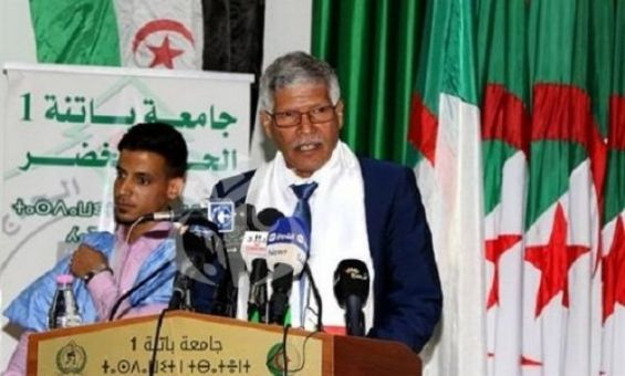 Abdelkader Taleb Omar,