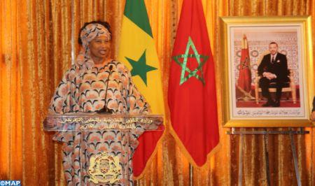 """Le consulat général à Dakhla, """"symbole vivant"""" de l'excellence des relations bilatérales (ministre s"""