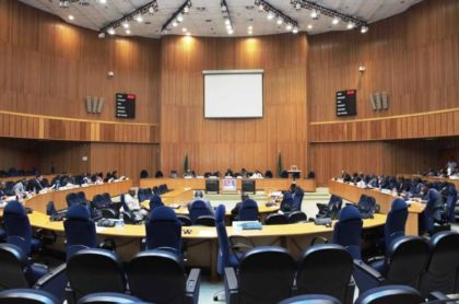 Algeria, Kenya dealt a blow at AU Peace and Security Council summit
