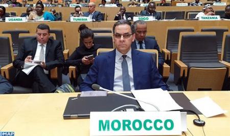 Mohammed-Arrouchi