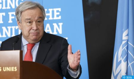 UN SG Slams Polisario for its Human Rights Violations