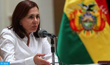 """La Bolivie retire sa reconnaissance de la pseudo """"rasd"""" et rompt tous ses liens avec l'entité facti"""
