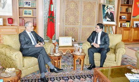Le Guatemala pour une solution respectant la souveraineté marocaine