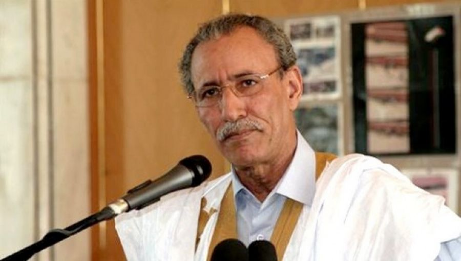 Polisario : The unexpected silence of Brahim Ghali