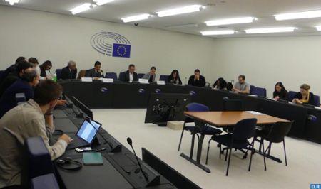L'intergroupe «Sahara occidental» au Parlement européen : un leurre médiatique et un dol politique