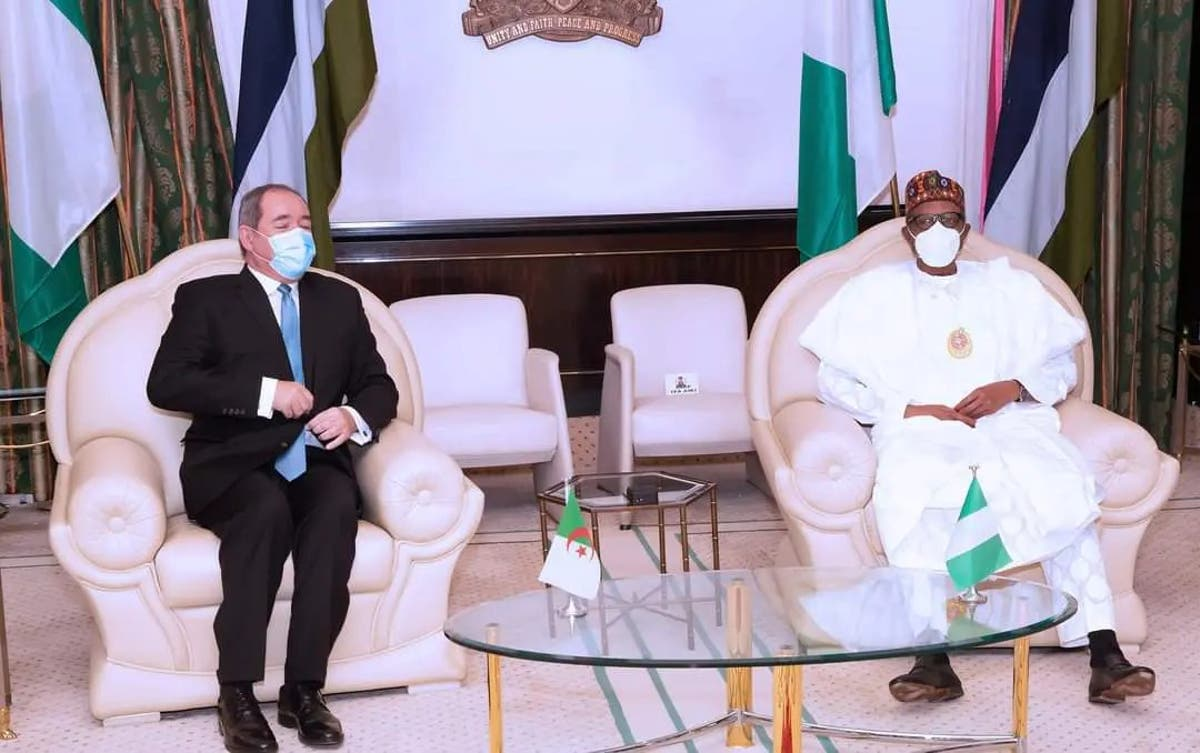 How Nigeria set Algerian regime back on its heels on Sahara issue