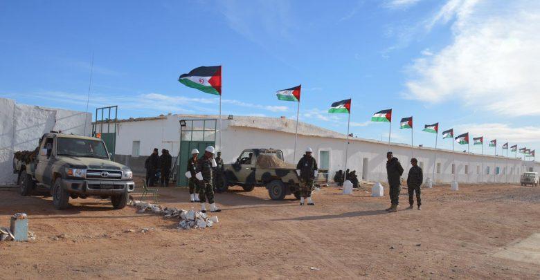لماذا تجنب الجيش الملكي قصف مؤتمر البوليساريو على أطراف الحدود المغربية؟