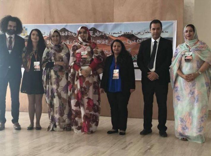"""""""المرأة الصحراوية: جذور و هوية"""".. محور منتدى بالداخلة"""