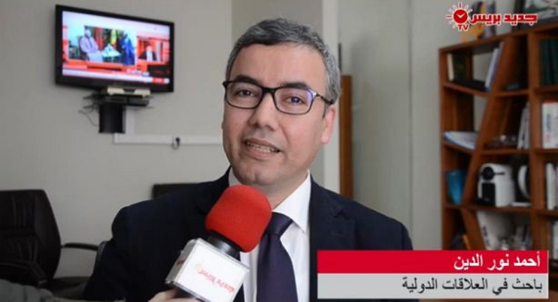 أحمد نورالدين