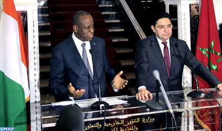 Opening of Consulate in Laayoune: Cote d'Ivoire Refuses To Be Dictated Its Conduct in International